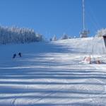 Skigebiet JAUerling, Maria Laach