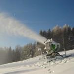 Skigebiet Arralifte, Harmanschlag