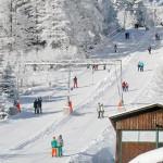 Skigebiet Schigebiet Unterberg, Pernitz-Muggendorf