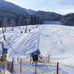 Skigebiet Königsberg, Hollenstein/Ybbs