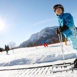 Skigebiet Maiszinkenlift, Lunz am See
