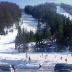Skigebiet Furtnerlifte, Rohr im Gebirge