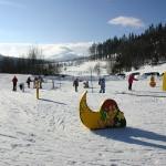 Skigebiet Turmkogellifte, Puchenstuben