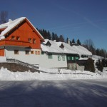 Skigebiet Schilifte Feistritzsattel, Trattenbach